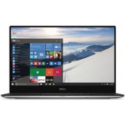 "Ultrabook™ Dell XPS 13 9350 (Procesor Intel® Core™ i5-6300U (3M Cache, up to 3.00 GHz), Skylake, 13.3""QHD+, Touch, 8GB, 256GB SSD, Intel® HD Graphics 520, Tastatura iluminata, Wireless AC, Win10 Home 64, Silver)"