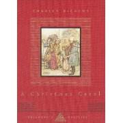 Christmas Carol,A by Charles Dickens