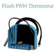 ZMNHLD1 Flush PWM thermostat QUBINO