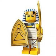 LEGO Minifigures Series 13 Egyptian Warrior Construction Toy by LEGO