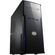 Carcasa Cooler Master Elite 241 USB 3.0 fara sursa Neagra