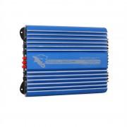 Amplificator de mașină Cougar 4 Canale,2000W Silver Blue (700.4-BL)