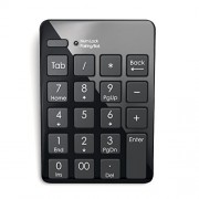 Satechi® Bluetooth 20 Keys Wireless Numeric Keypad for iMac, Macbook, iPad / 2 / 3 / 4 / Mini / Mini 2 / Air / Air 2 / Laptop / Notebook, Microsoft Surface, Desktop / PC Computer Compatible with Windows and OS X System