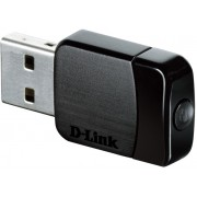 ADAPTOR USB D-LINK DWA-171 WIRELESS AC600 433MBPS