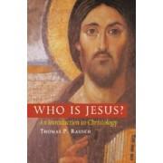 Who is Jesus? by SJ Thomas P. Rausch