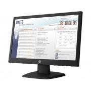 """HP V197 LED Backlit Monitor 18.5""""/1366x768/1Y (V5J61AA)"""