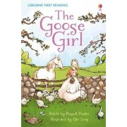 The Goose Girl by Russell Punter