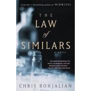 The Law of Similars by Chris Bohjalian