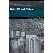 Third World Cities by David W. Drakakis-Smith