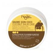 Balsam cu cocos pentru corp si par Najel 200g