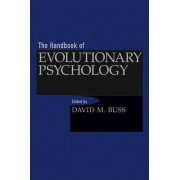 The Handbook of Evolutionary Psychology by David M. Buss