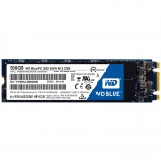 WD Blue SSD 500 GB M.2