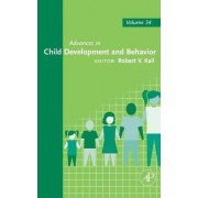 Advances in Child Development and Behavior: Volume 35 by Robert V. Kail