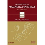 Introduction to Magnetic Materials by B. D. Cullity