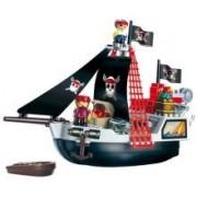Set Constructii Vas corabia Pirat
