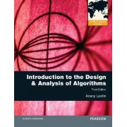 Introduction to the Design and Analysis of Algorithms by Anany Levitin