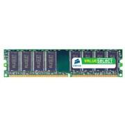 Corsair Corsair DDR2 800 MHZ 4GB 2X240 DIMM VS4GBKIT800D2