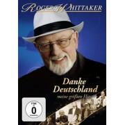 Roger Whittaker - Danke Deutschland - Meine gros Ÿten Hits (0886978568496) (1 DVD)