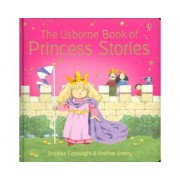 Princess Stories by Heather Amery