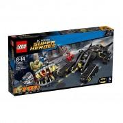 Lego super heroes batman duello nelle fogne con killer croc