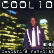 Coolio - Gangsta's Paradise (0016998114124) (1 CD)