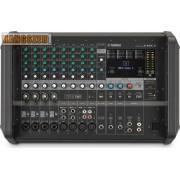 YAMAHA EMX 312SC power mixer keverő erősítő