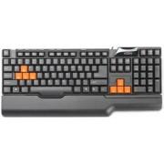 Tastatura nJoy GMK310 (Black)