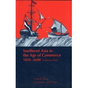 Southeast Asia in the Age of Commerce, 1450-1680: Expansion and Crisis Volume 2 by Anthony Reid