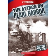 The Attack on Pearl Harbor by Peter Benoit