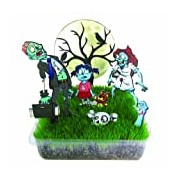 Galt Toys Grow a Garden Zombies Kit