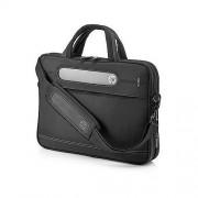 Geanta Notebook Business Slim Top Load, 14.1'', Negru