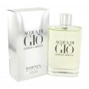 Acqua Di Gio Essenza De Giorgio Armani Eau De Parfum Spray 177 Ml/6 Oz Para Hombre