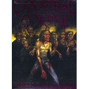 Cannibal Corpse - Global Evisceration (0039843406397) (1 DVD)