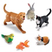 Learning Resources Jumbo animali