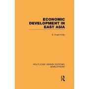Economic Development in East Asia by E.Stuart Kirby