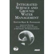 Integrated Surface and Ground Water Management by Bijay Panigrahi