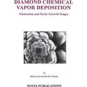 Diamond Chemical Vapor Deposition by Huimin Liu