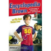Encyclopedia Brown and His Best Cases Ever by Donald J Sobol