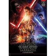 Star Wars the Force Awakens Junior Novel by Michael Kogge
