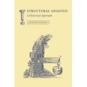 Structural Analysis by Jacques Heyman