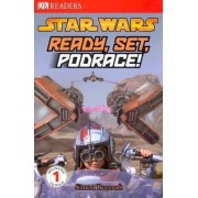 Ready, Set, Podrace! by Simon Beecroft