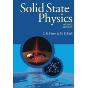 Solid State Physics by John R. Hook