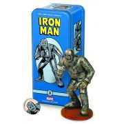 Classic Marvel Characters #3: Iron Man