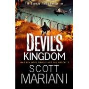 The Devil S Kingdom (Ben Hope, Book 14)
