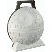 Hot Wheels - Star Wars - Death Star Play Case-Hot Wheels