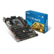 MSI H110 PC MATE - Raty 20 x 15,95 zł