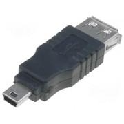 USB-BF adapter USB na mini USB