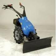 Motocultor HONDA BCS 620 cu lama zapada standard 100cm