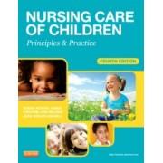 Nursing Care of Children by Susan Rowen James