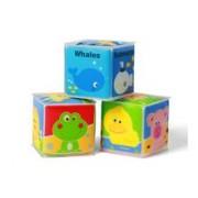 Jucarie Copii Cuburi Educationale Babyono 894